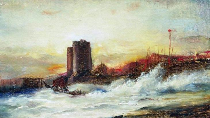 Тайны Баку: История древнего города