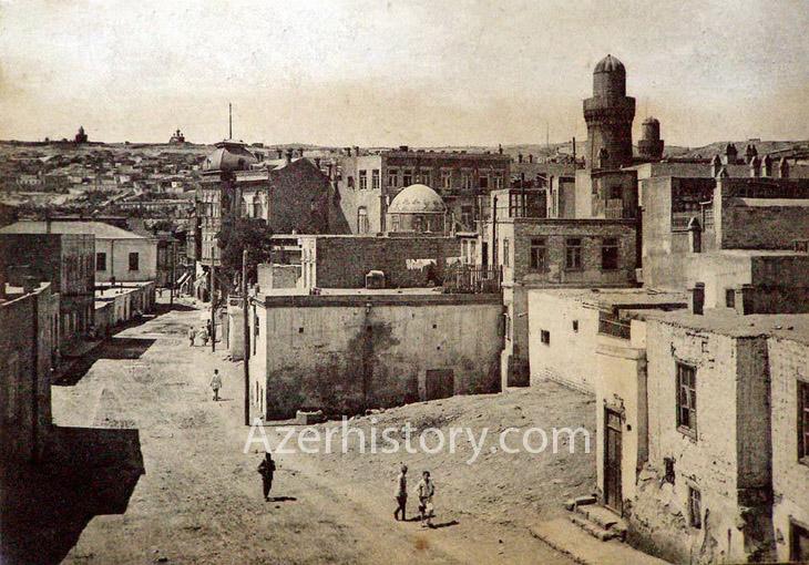 Планы разных лет: Почему хотели снести Ичери шехер в Баку