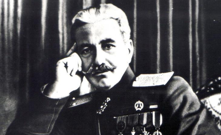 Кровавые деяния Андраника в Азербайджане