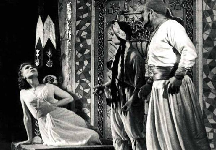 История возникновения балета в Азербайджане