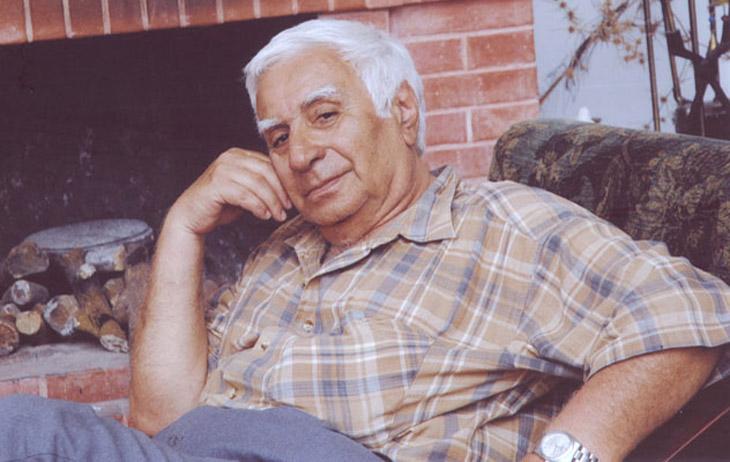 Горхмаз Суджаддинов: Великий скульптор из Гянджи