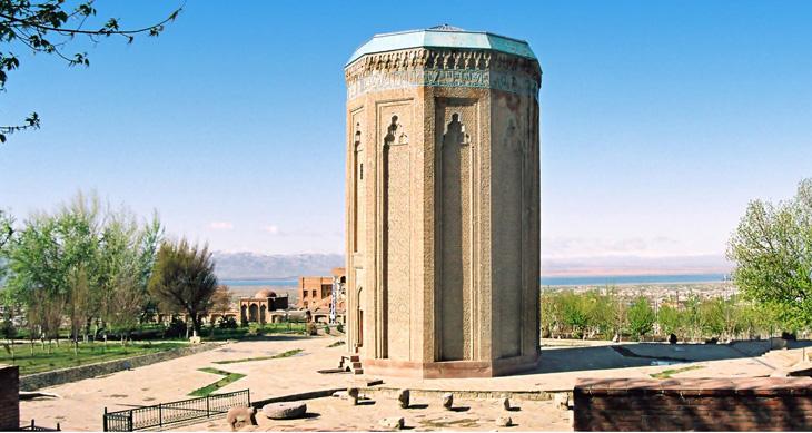 Момине хатун: Женщина, определившая историю Азербайджана в XII веке
