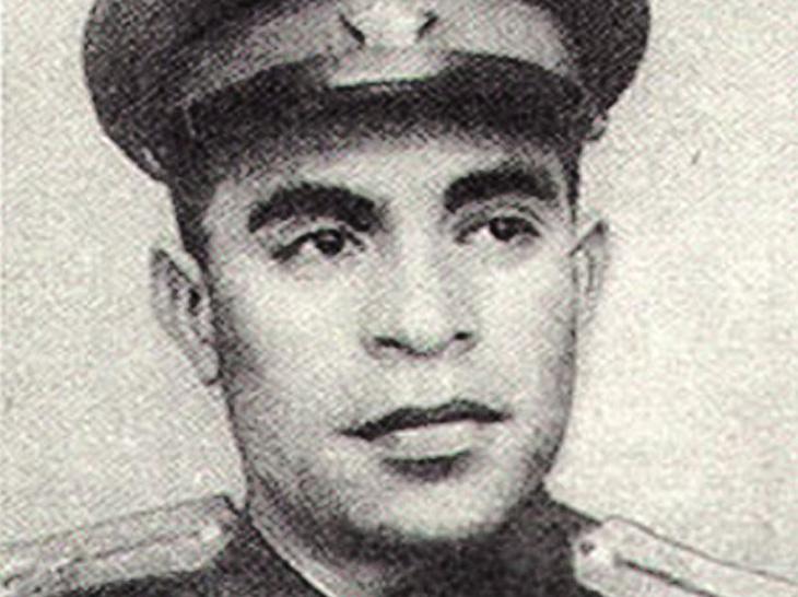 Мусеиб Багиров: бесстрашный снайпер из Гянджи