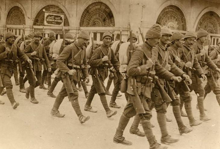 Исторический взгляд на переселение армян и захват азербайджанских земель