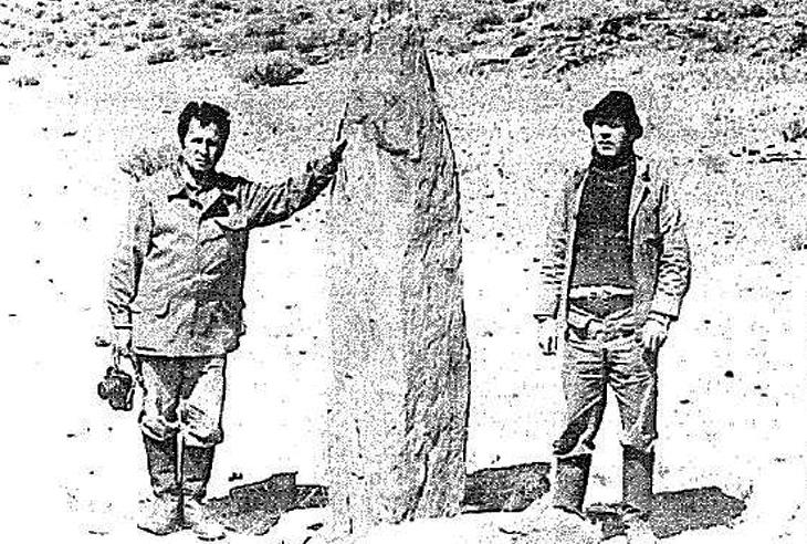 Рунические памятники и культурная жизнь древних тюрков