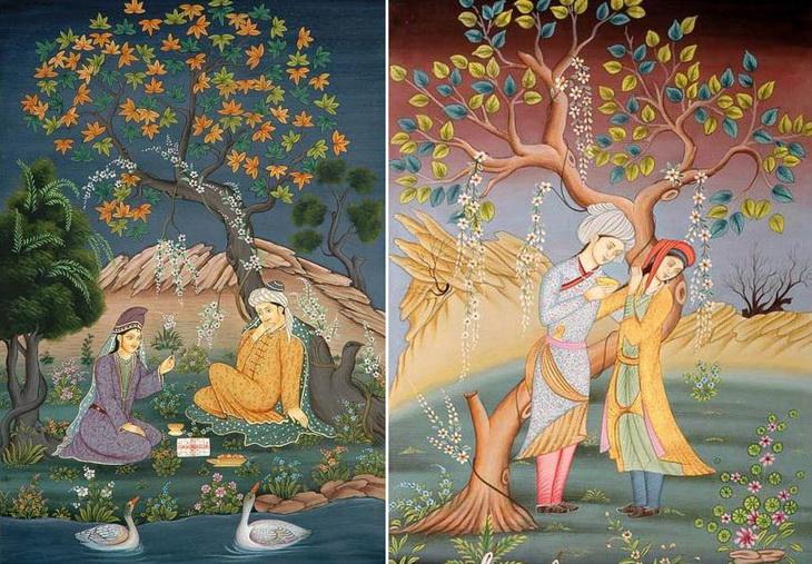 «Лейли и Меджнун» – первая опера на мусульманском востоке