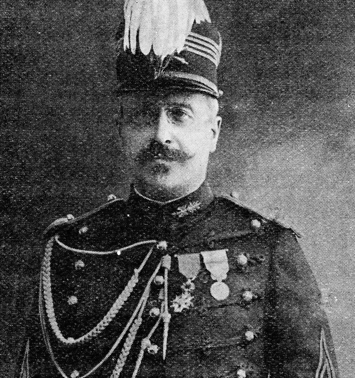 Мари-Поль Матье Лакренон