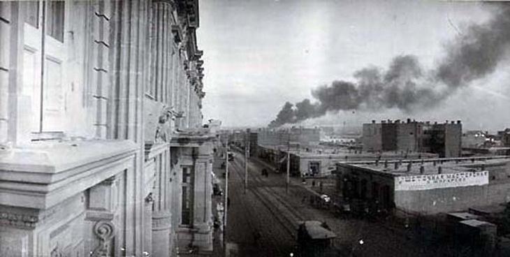 Баку, Гянджа и Бурджали в 1902 глазами бизнесмена из США Дэвида Форбса (ФОТО)