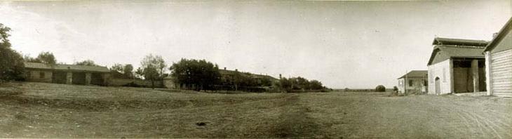Город Гянджа, лакричный завод