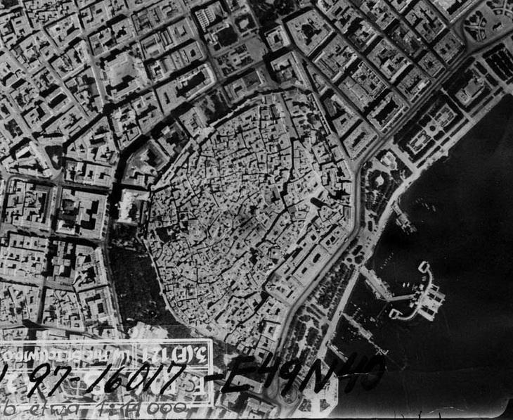Крепость, 18 августа 1942 года