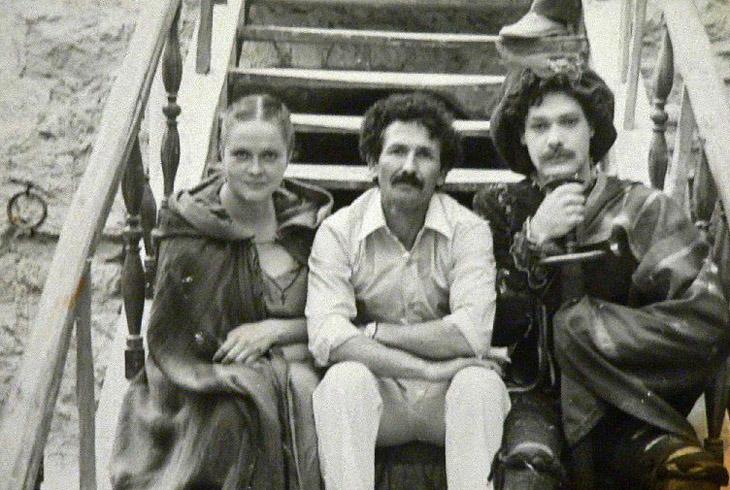 """1980-й год: Как в Азербайджане снимали """"Дульсинею Тобосскую"""""""