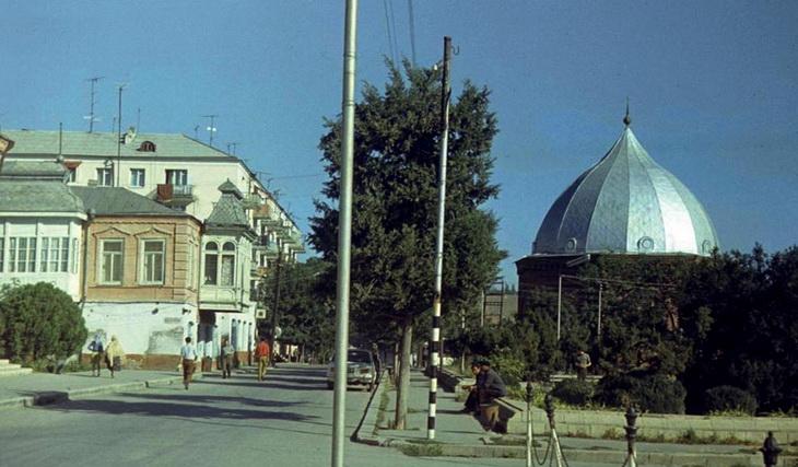 Губинский район Азербайджана в 1979 году (ФОТО)