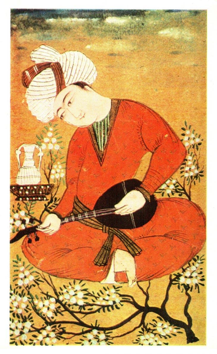 Неизвестный художник, XIX век