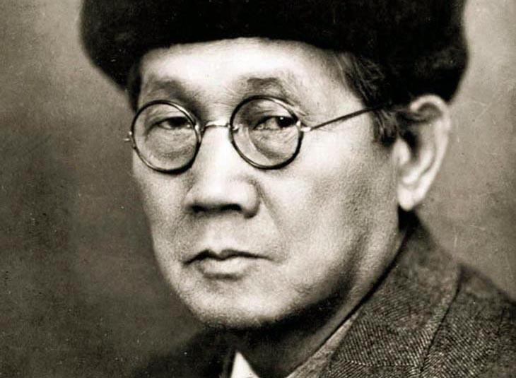 """Бесценный подарок """"Азнефти"""" японскому коммунисту в 1923 г. (ФОТО)"""