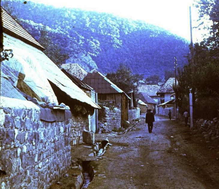 Азербайджан в 1979 г.: Белоканы, Физули и другие районы страны (ФОТО)