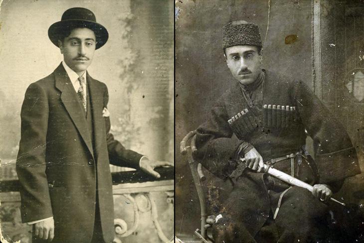 «Первый азербайджанский фотограф» Азизбала Гаджиев и советская власть