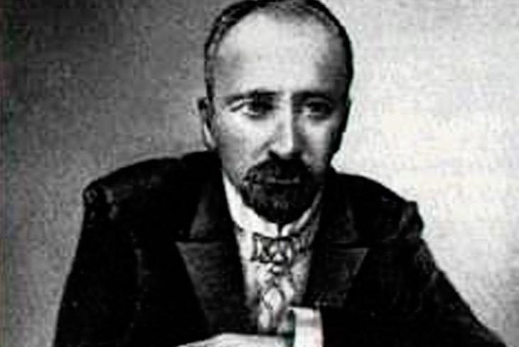 """Иосиф (Юзеф) Гославский: """"главный архитектор города Баку"""""""