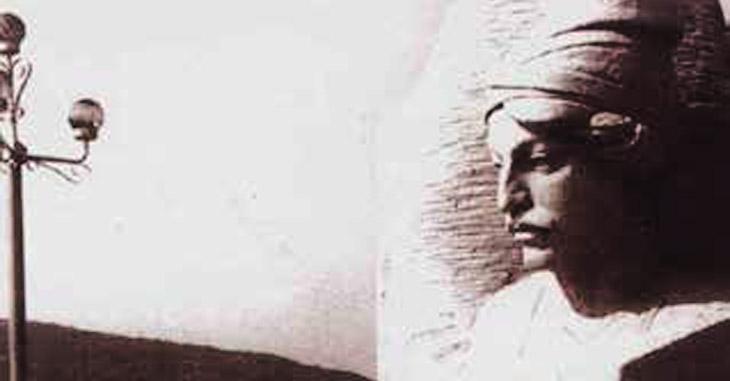 Сары Ашуг - Певец несчастной любви