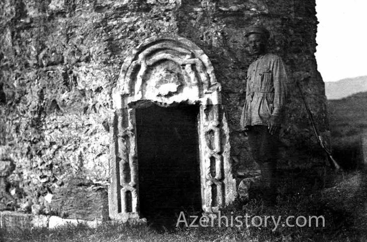 Агдам, Шуша и Ходжалы в 1926-1928 гг. (ФОТО)