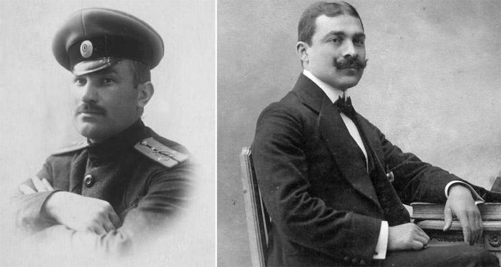 Авиаторы Азербайджана в годы Первой мировой войны