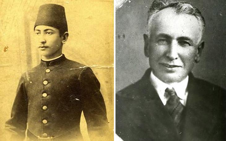 Омар Фаик Неманзаде: свой среди чужих