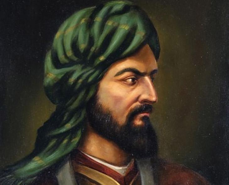 Хагани Ширвани: Глашатай благородных идей, мятежный критик своего века