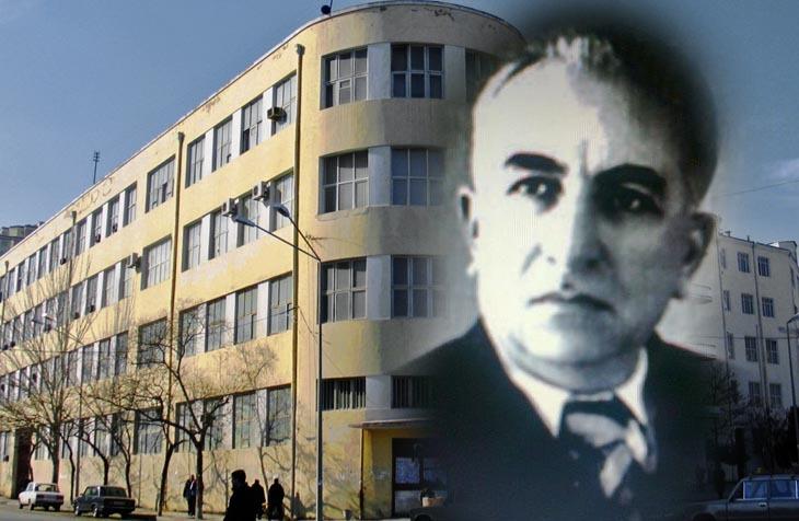 Салех Годжаев: легендарный изобретатель и ученый, ректор АзИИ