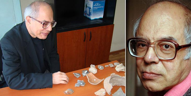 Сейран Велиев: ученый, географ, историк, последний из могикан