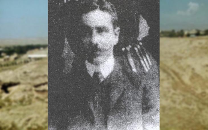 Нахчыванские дипломаты: Бахрам Хан Нахчыванский
