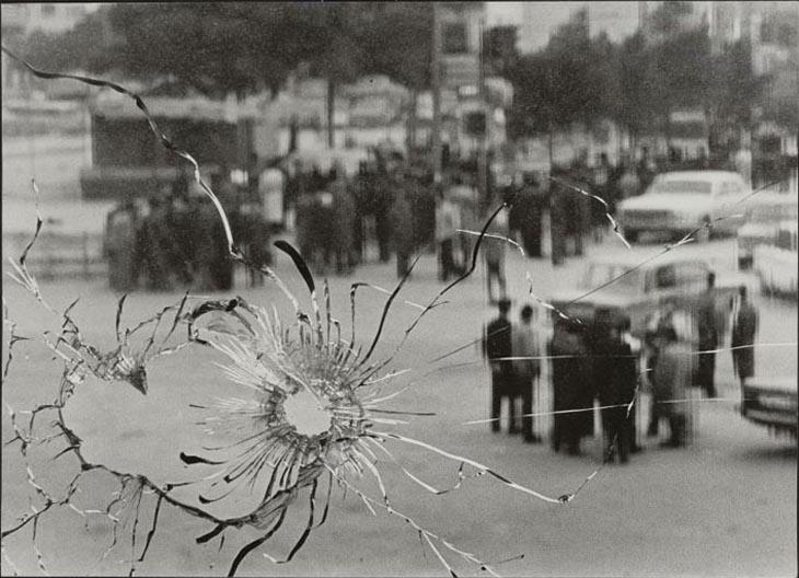 Дни траура, 1990 г.: Весь Баку выходит на улицы (ФОТО)
