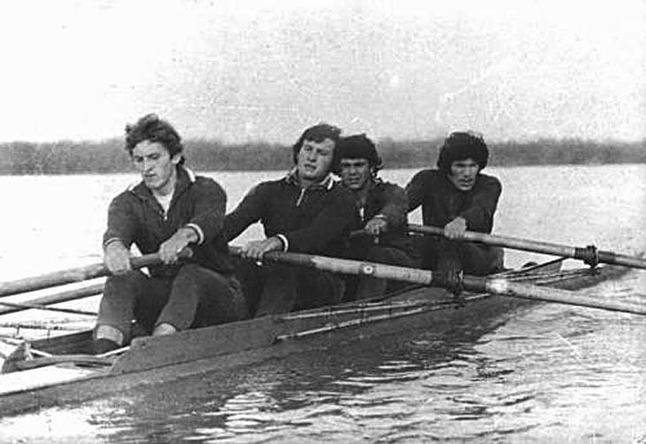 Спорт в Мингячевире на исторических фотографиях (22 ФОТО)