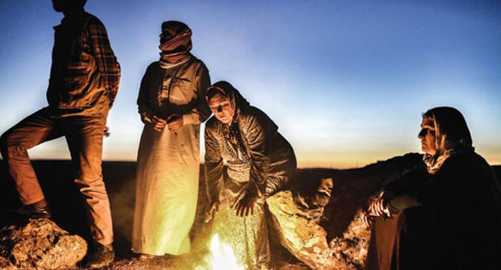 Из истории древних праздников и обрядов Азербайджана