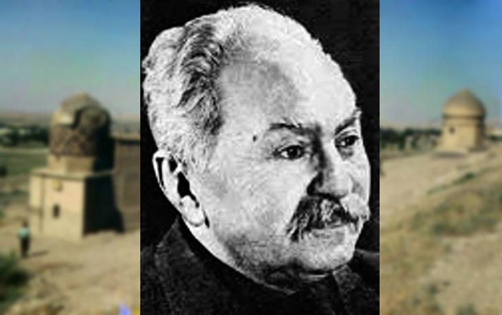 Нахчыванские дипломаты прошлого: Азиз Шариф
