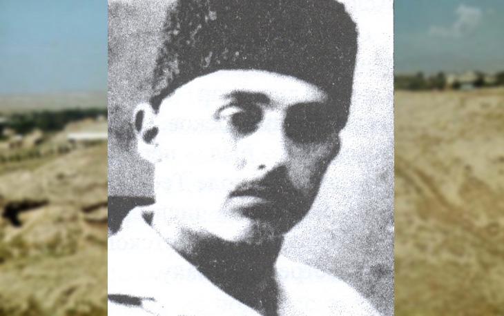 Нахчыванские дипломаты прошлого: Исмаил-бек Джамалбеков
