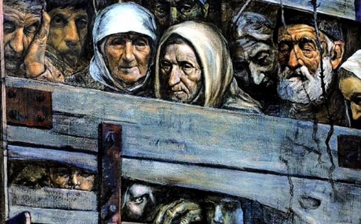 Беженцы-азербайджанцы из Армении в АДР (1918-1920)
