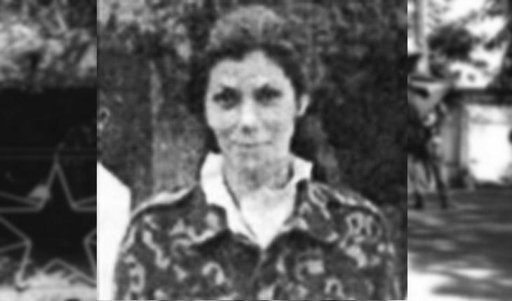 Женщины Карабахской войны: Диляфруз Гусейнова