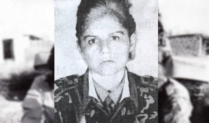 Женщины Карабахской войны: Нурджахан Гусейнова