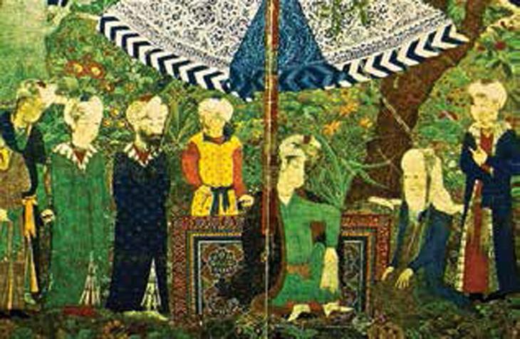 Хабиби: поэт загадочной судьбы