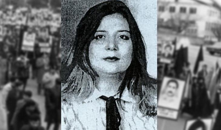 Женщины Карабахской войны: Салатын Аскерова