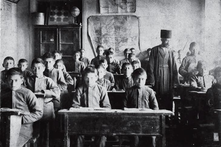 """""""Ветен дили"""": О первом учебнике азербайджанского языка для светских школ"""