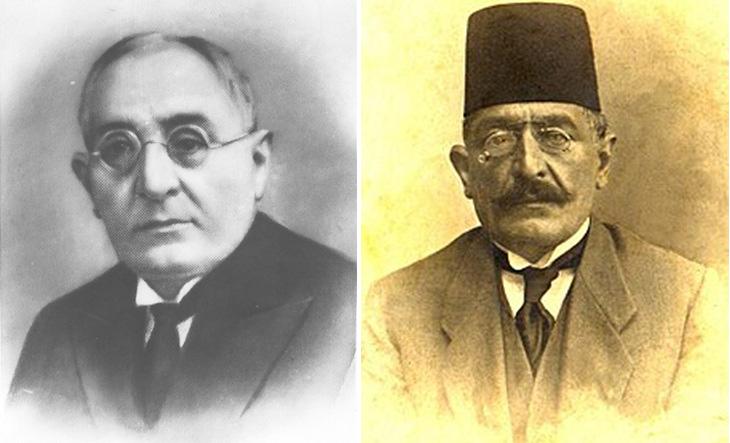 """""""Первый в тюркском мире"""": Ахмед бек Агаев"""