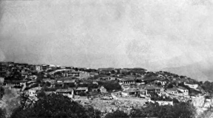 1905 год: начало армяно-азербайджанской резни в Шуше