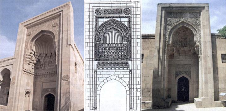 Искусство делать арки: строительная техника Азербайджана с древности до XIX в. (ФОТО)