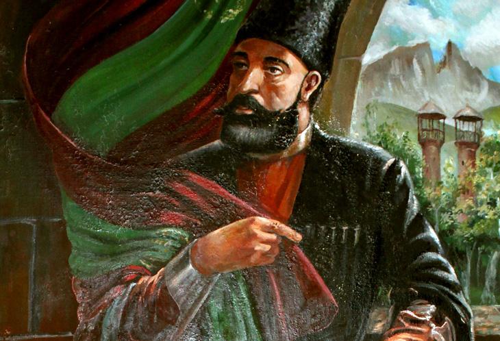 История побед и поражений Гянджинских ханов