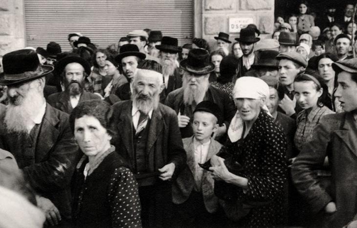 От АДР до СССР: жизнь евреев в Азербайджане
