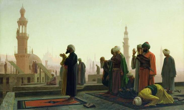 Культура Азербайджана в эпоху Исламской цивилизации