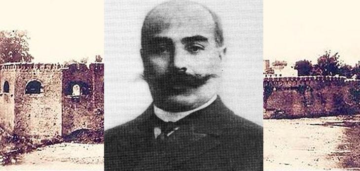 """Исмаил Зиятханов: """"самый опасный человек для советской власти в Азербайджане"""""""