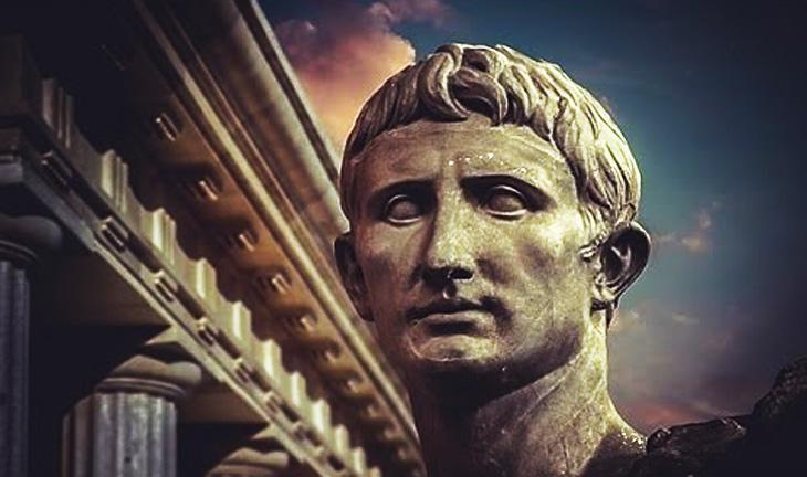 Древний Азербайджан в восточной политике Юлия Цезаря