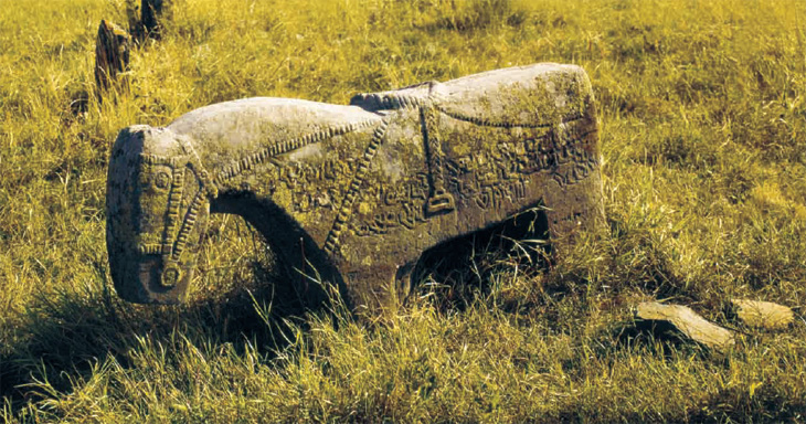 История традиционной камнеобработки в Карабахе