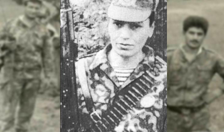 Женщины Карабахской войны: Малейкя Ахмедова